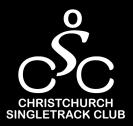 CSC logo white