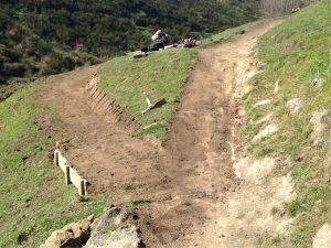 track-separation
