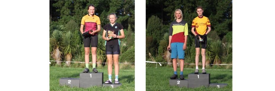 13 podium